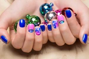 L.A. Nails & Spa | Nail salon 33626 | Westchase Tampa FL